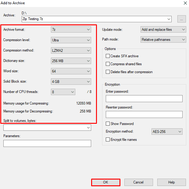 How To Use 7 Zip A Beginner S Guide To File Compression Slurptech